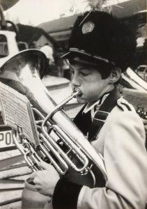 Harmonie Lisiduna Leusden